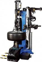 Cтенд шиномонтажный роликовый с креплением колеса за центральное отверстие Monty Universal-2