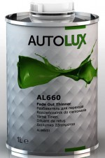 Разбавители для перехода AUTOLUX