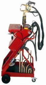 Универсальный аппарат сварки сопротивлением TECNA 3450