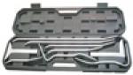 Набор монтажек для кузовного ремонта 130мм-950мм 9пр.