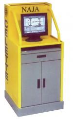 NAJA - Измерительная система