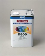 Бесцветный LS/MS лак D800