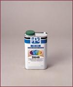 D846 Очиститель для пластмасс