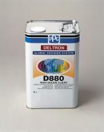 Бесцветный HS-лак D880