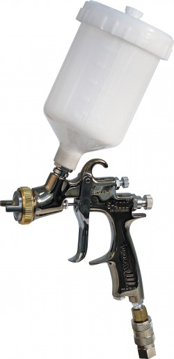 Окрасочный пистолет STAR STAR EVO-T-4000G