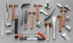 Набор кузовного инструмента