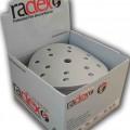 Абразивные материалы RADEX