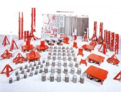 Набор оборудования для правки грузовиков и автобусов art. HD 500