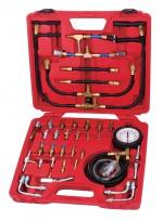 Набор для измерения давления топлива 0-10 бар, 0-140PSI.