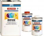 Керамический лак CERAMICLEAR® D8105 D8122