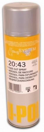 Растворитель переходов Fade Out Spray S2043: