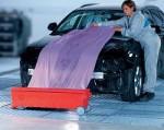 Пурпурная маскирующая пленка Premium Plus 4 х 150м