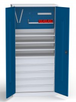 Шкаф Инструментальный Optimus