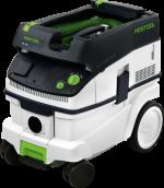 Пылеудаляющий аппарат CLEANTEX CTL 26