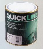 2К Акриловая эмаль Quickline
