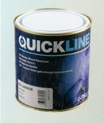 Базовая эмаль Quickline