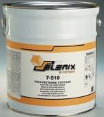 Полиуретановая эмаль с высоким уровнем блеска Selemix(биндер 7-510)