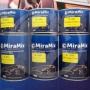 Новые лаки от бренда MiraMix
